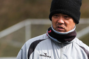4 野本 通義 U15コーチ