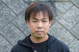 村木 ジュニアコーチ
