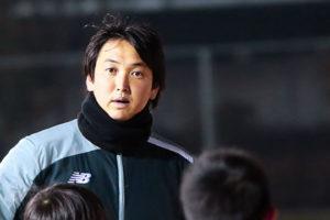 2 香川 毅志 U15/U12監督
