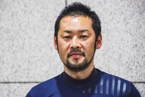 5 岡澤 和彦 U15コーチ