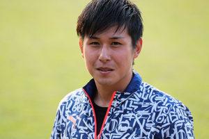 7 上田 留輝 U12コーチ