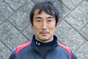 6 藤本コーチ Livent Girls総監督/U12コーチ
