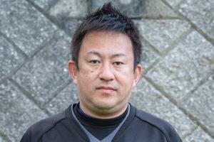 9 菅野コーチ U12コーチ