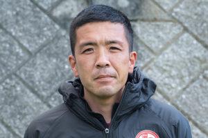 8 脇田コーチ U12コーチ