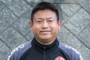 13 U12コーチ